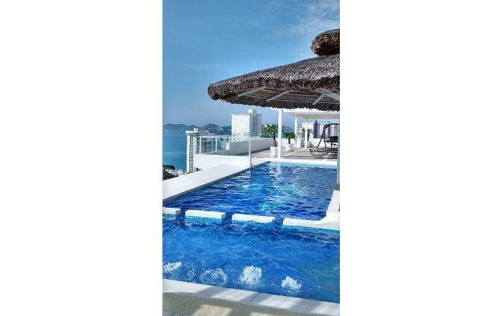 Foto de departamento en venta en cerrada lomas del mar , club deportivo, acapulco de juárez, guerrero, 1700882 No. 16