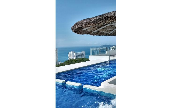 Foto de departamento en venta en cerrada lomas del mar , club deportivo, acapulco de juárez, guerrero, 1700882 No. 20