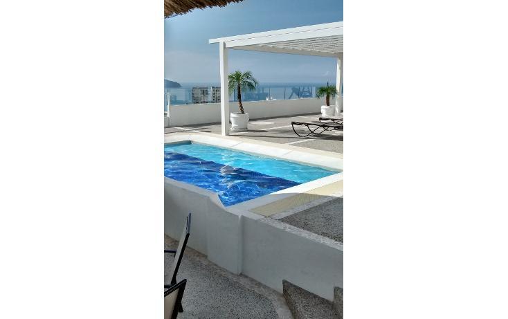 Foto de departamento en venta en cerrada lomas del mar , club deportivo, acapulco de juárez, guerrero, 1700882 No. 26