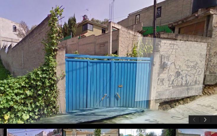 Foto de terreno habitacional en venta en cerrada lópez mateos 3, las colonias, atizapán de zaragoza, estado de méxico, 1928544 no 01