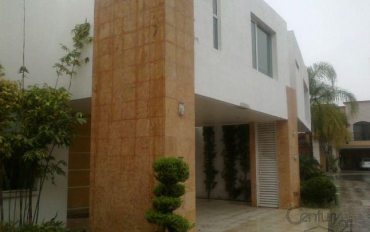 Foto de casa en venta en cerrada los pichones 104, la paloma, aguascalientes, aguascalientes, 1960681 no 01