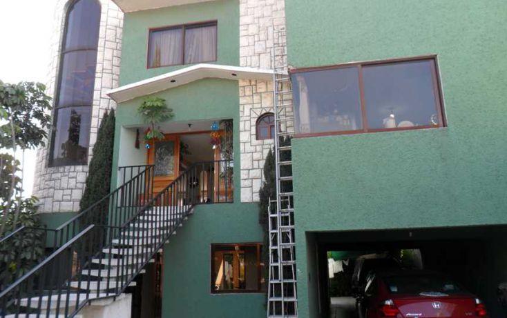 Foto de casa en venta en cerrada luis g urbina 60 4, los reyes, tultitlán, estado de méxico, 1712776 no 01