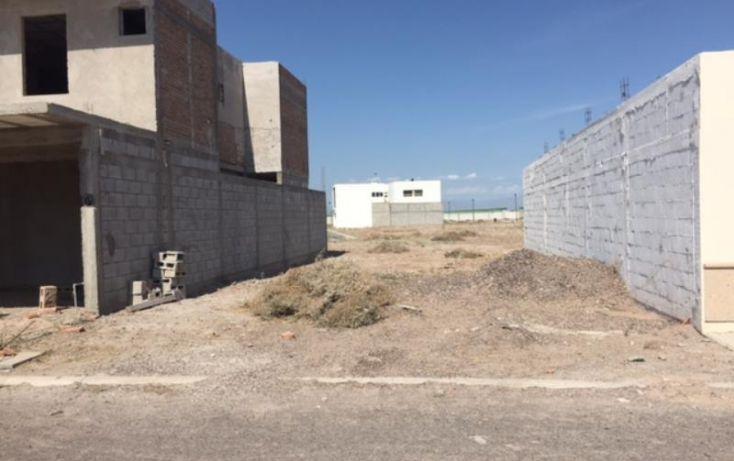 Foto de terreno habitacional en venta en cerrada manzart, villas del renacimiento, torreón, coahuila de zaragoza, 1103975 no 02