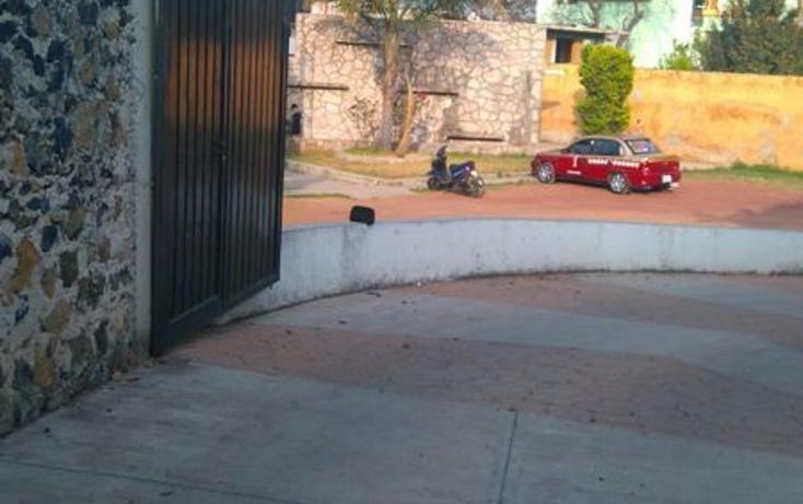 Foto de terreno habitacional en renta en cerrada martinez de castro , san mateo xalpa, xochimilco, distrito federal, 1494201 No. 01