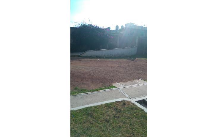 Foto de terreno habitacional en renta en  , san mateo xalpa, xochimilco, distrito federal, 1494201 No. 09