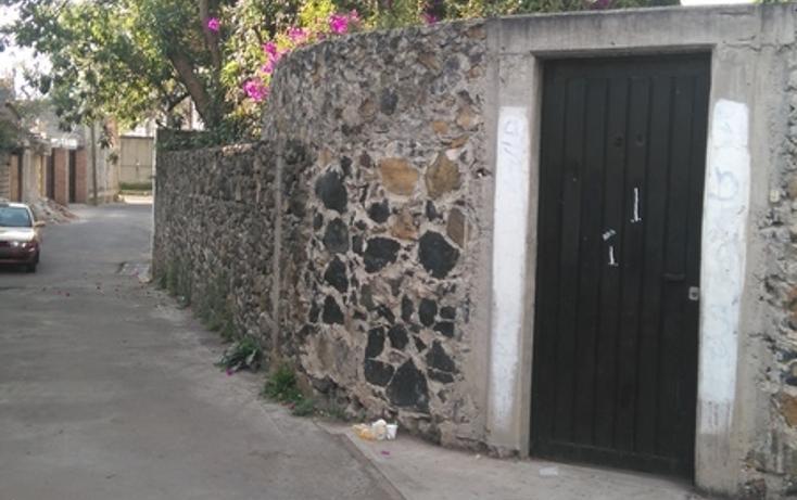 Foto de terreno comercial en renta en cerrada martinez de castro , san mateo xalpa, xochimilco, distrito federal, 1494343 No. 10