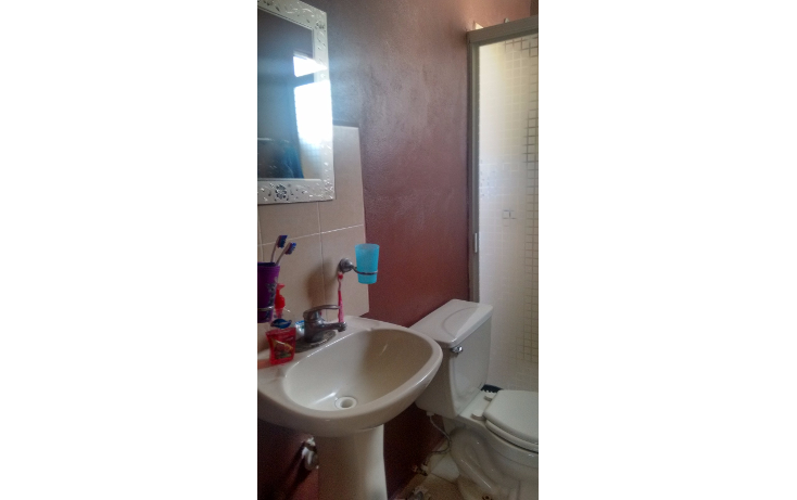 Foto de departamento en venta en cerrada maruru 0, la punta campestre, aguascalientes, aguascalientes, 2562089 No. 10
