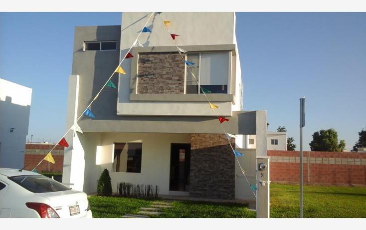 Foto de casa en venta en cerrada miguel angel 0, fraccionamiento villas del renacimiento, torreón, coahuila de zaragoza, 2656908 No. 02