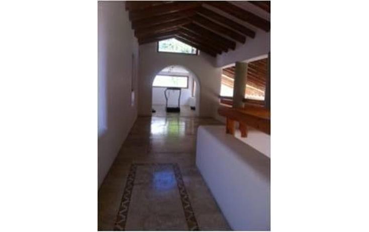 Foto de casa en venta en cerrada monte de las cruces 86, san lorenzo acopilco, cuajimalpa de morelos, distrito federal, 2123986 No. 04