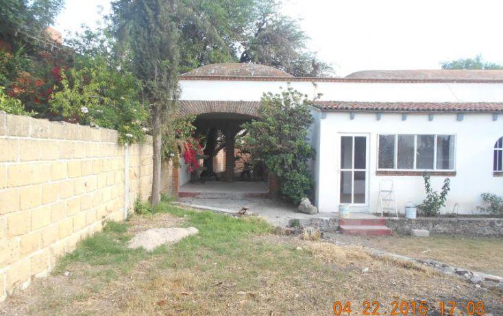 Foto de casa en venta en cerrada montes de oca 7, la magdalena, tequisquiapan, querétaro, 1953938 no 02