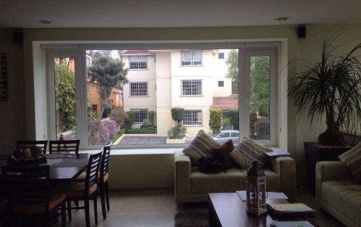 Foto de casa en renta en cerrada nabor carrillo 001, olivar de los padres, álvaro obregón, df, 1701686 no 04