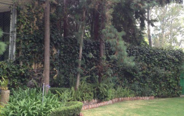 Foto de casa en renta en cerrada nabor carrillo 001, olivar de los padres, álvaro obregón, df, 1701686 no 20