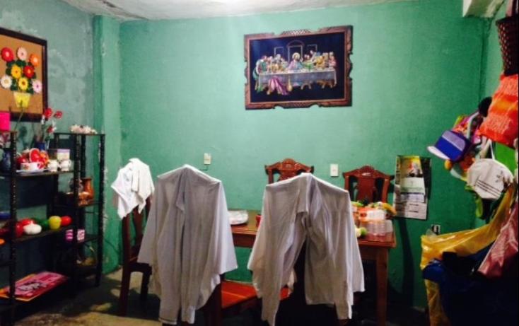 Foto de casa en venta en cerrada nuevo león, buena vista, tuxtla gutiérrez, chiapas, 597368 no 09