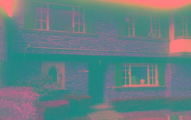 Foto de oficina en renta en cerrada oaxaca 18, jardines del pedregal, álvaro obregón, distrito federal, 0 No. 01