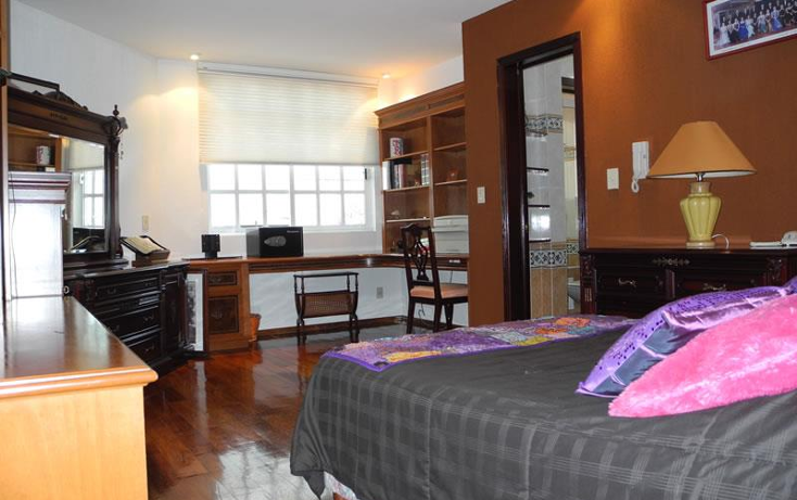 Foto de casa en venta en cerrada pico de sorata 23, jardines en la montaña, tlalpan, distrito federal, 762003 No. 19
