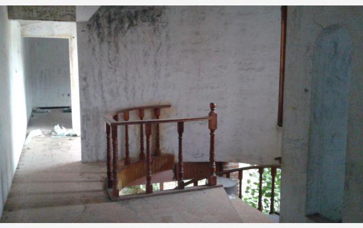 Foto de casa en venta en cerrada pino suarez 7, la cruz, tezontepec de aldama, hidalgo, 1576668 no 03