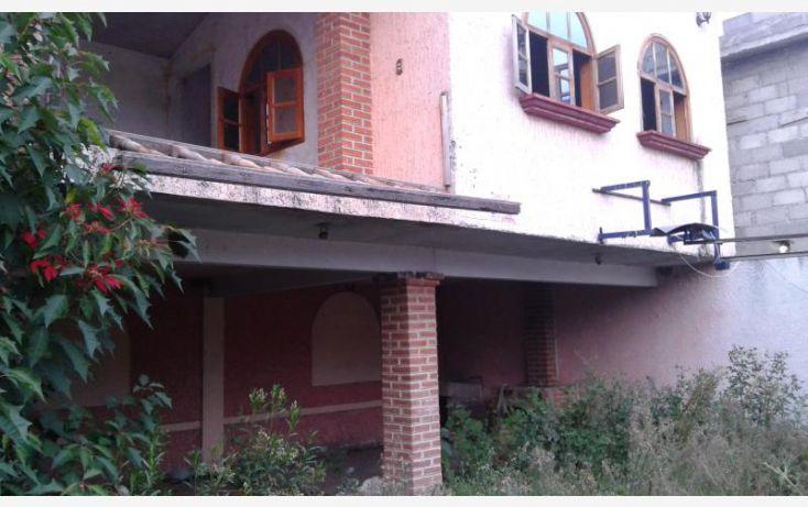 Foto de casa en venta en cerrada pino suarez 7, la cruz, tezontepec de aldama, hidalgo, 1576668 no 09