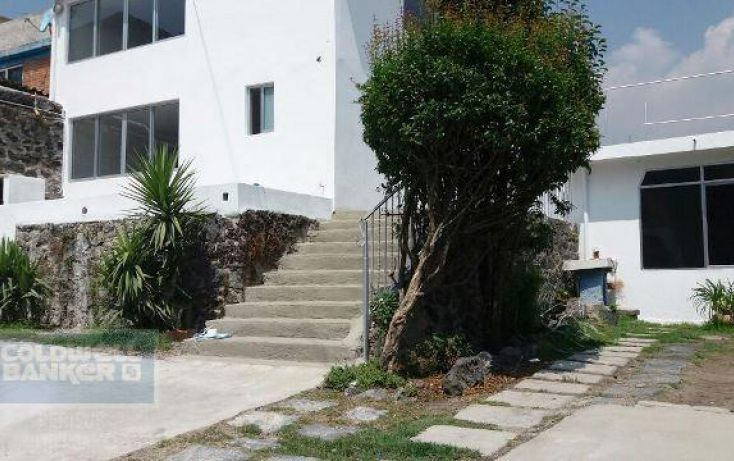 Foto de casa en venta en cerrada popolna 30, pedregal de san nicolás 1a sección, tlalpan, df, 1968275 no 01