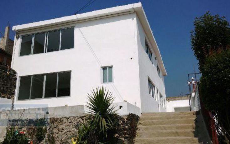 Foto de casa en venta en cerrada popolna 30, pedregal de san nicolás 1a sección, tlalpan, df, 1968275 no 02
