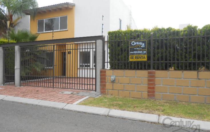 Foto de casa en renta en cerrada punta arenas 107 , punta juriquilla, querétaro, querétaro, 1702198 No. 02