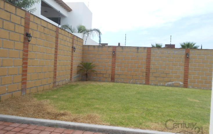 Foto de casa en renta en cerrada punta arenas 107 , punta juriquilla, querétaro, querétaro, 1702198 No. 18