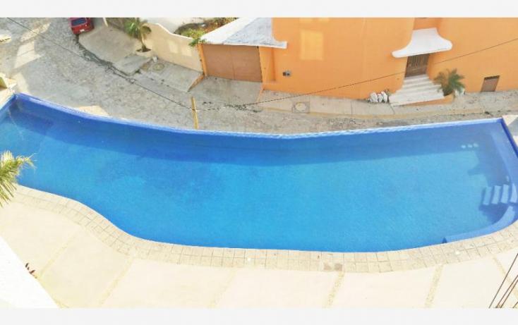 Foto de departamento en venta en cerrada r 55, kilómetro 30, acapulco de juárez, guerrero, 728497 no 12