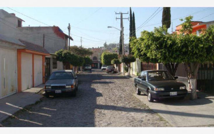 Foto de departamento en renta en cerrada, rinconada los pirules, querétaro, querétaro, 1582248 no 01
