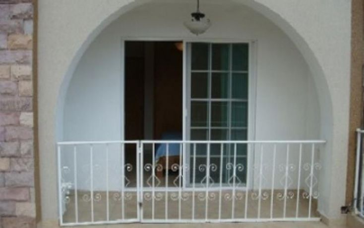 Foto de departamento en renta en cerrada, rinconada los pirules, querétaro, querétaro, 1582248 no 11