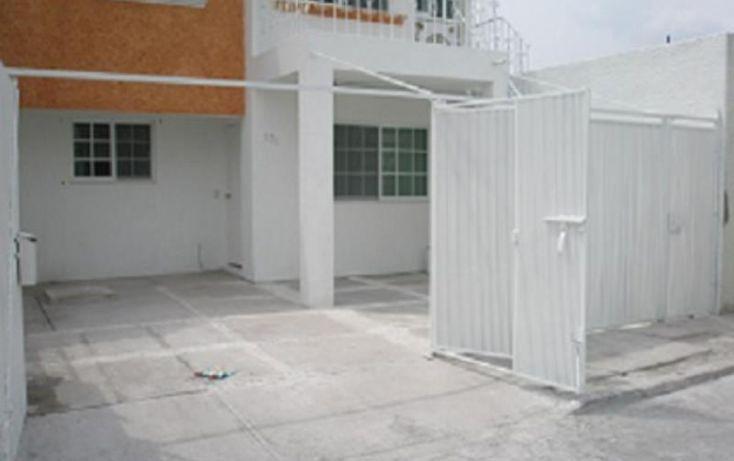 Foto de departamento en renta en cerrada, rinconada los pirules, querétaro, querétaro, 1589922 no 02
