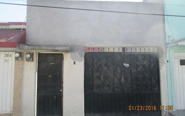 Foto de casa en venta en cerrada rosa de los alpes mz 3 lt 20 a, alborada, ecatepec de morelos, estado de méxico, 1809584 no 06