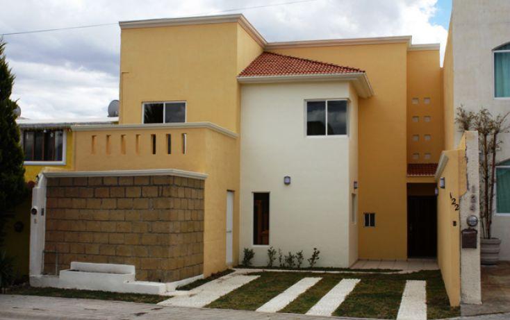 Foto de casa en venta en cerrada san antonio 122, canteras de san agustin, aguascalientes, aguascalientes, 1957896 no 03