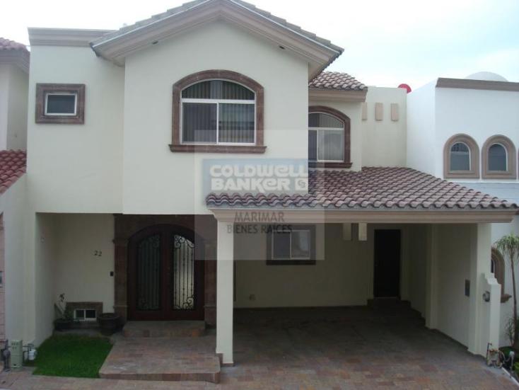 Foto de casa en venta en cerrada san antonio las colinas res. , colinas de san jerónimo 7 sector, monterrey, nuevo león, 953557 No. 01