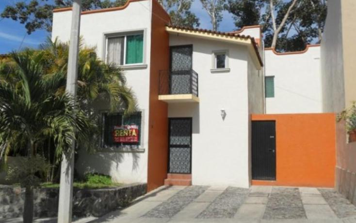 Foto de casa en venta en cerrada san cayetano 120, colinas de santa bárbara, colima, colima, 388756 No. 01