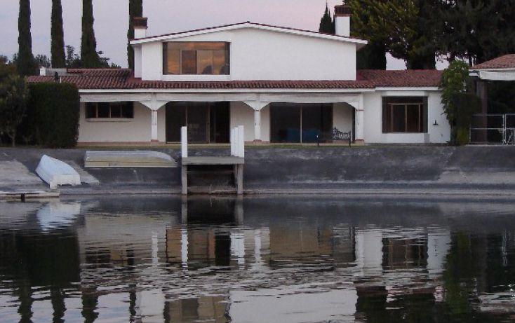 Foto de casa en venta en cerrada san manuel 2, san gil, san juan del río, querétaro, 1721612 no 01