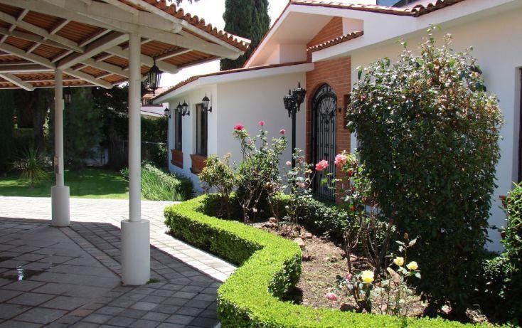Foto de casa en venta en cerrada san manuel 2, san gil, san juan del río, querétaro, 1721612 no 02