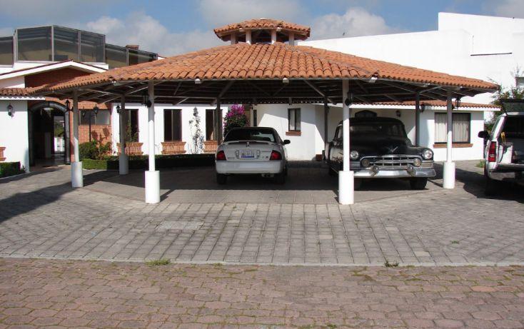 Foto de casa en venta en cerrada san manuel 2, san gil, san juan del río, querétaro, 1721612 no 03