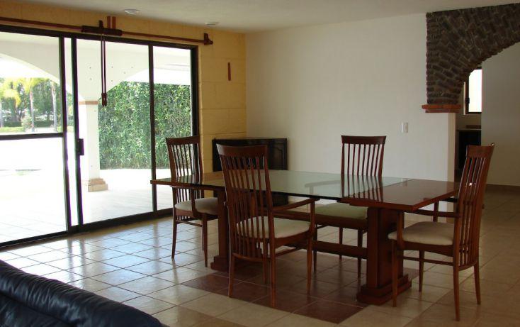 Foto de casa en venta en cerrada san manuel 2, san gil, san juan del río, querétaro, 1721612 no 13