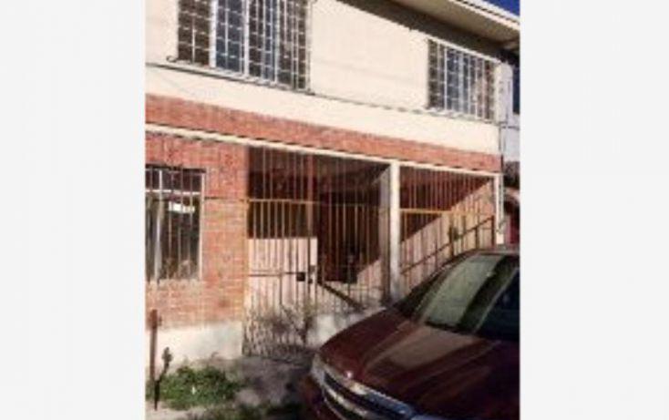 Foto de casa en venta en cerrada san rafael 322, bellavista, torreón, coahuila de zaragoza, 1608354 no 01