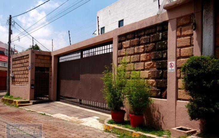 Foto de casa en renta en cerrada san silvestre, cuajimalpa, cuajimalpa de morelos, df, 2233923 no 15