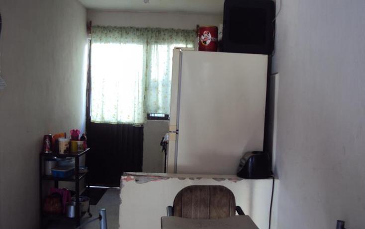 Foto de casa en venta en cerrada villa hermosa 1, villas de san felipe, san francisco de los romo, aguascalientes, 2819310 No. 03