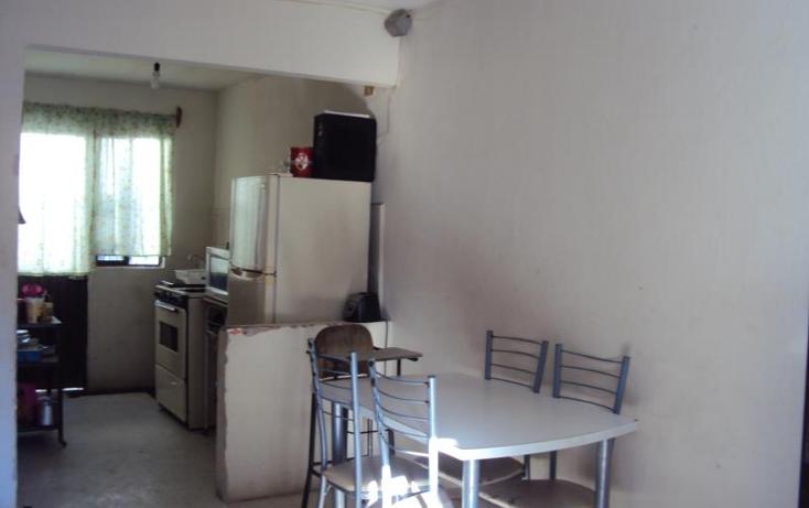 Foto de casa en venta en cerrada villa hermosa 1, villas de san felipe, san francisco de los romo, aguascalientes, 2819310 No. 07