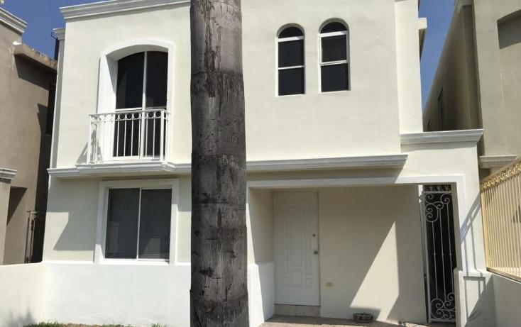 Foto de casa en renta en cerrada villarejo 113, cerradas de cumbres sector alcalá, monterrey, nuevo león, 2754365 No. 01