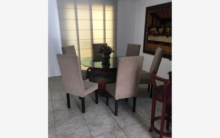 Foto de casa en renta en cerrada villarejo 113, cerradas de cumbres sector alcalá, monterrey, nuevo león, 2754365 No. 04