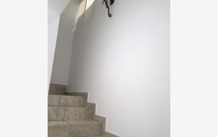 Foto de casa en renta en cerrada villarejo 113, cerradas de cumbres sector alcalá, monterrey, nuevo león, 2754365 No. 08