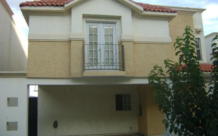 Foto de casa en renta en  , cerrada vista real, chihuahua, chihuahua, 1694842 No. 01