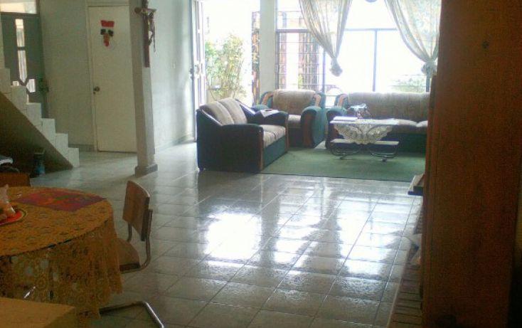 Foto de casa en venta en cerrada yanga sn, independencia 1a sección, nicolás romero, estado de méxico, 1715938 no 17