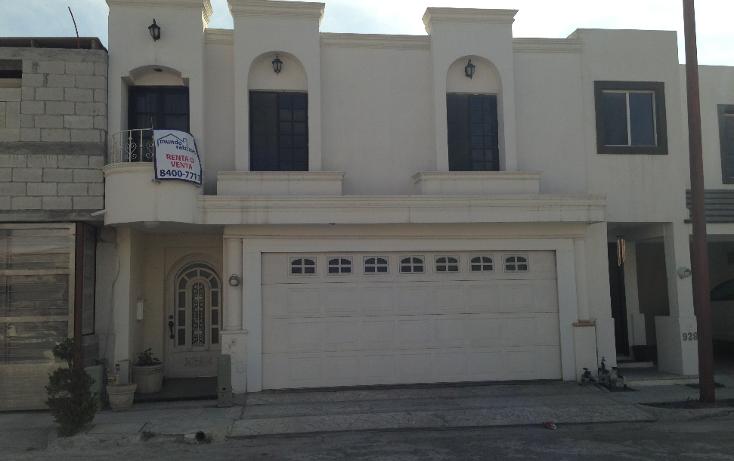 Foto de casa en venta en  , cerradas de anáhuac 1er sector, general escobedo, nuevo león, 1079109 No. 01