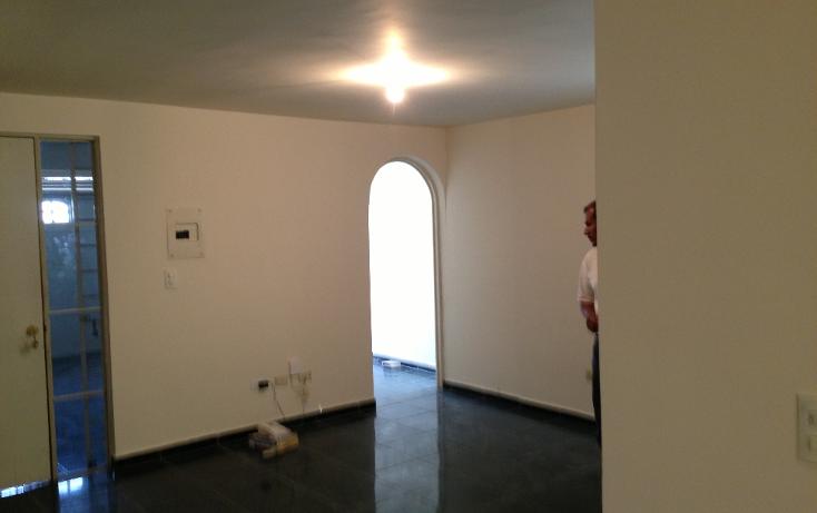 Foto de casa en venta en  , cerradas de anáhuac 1er sector, general escobedo, nuevo león, 1079109 No. 05
