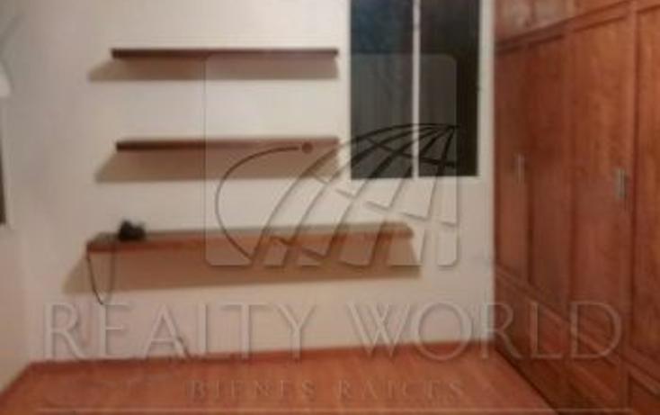 Foto de casa en venta en  , cerradas de anáhuac 1er sector, general escobedo, nuevo león, 1502817 No. 08