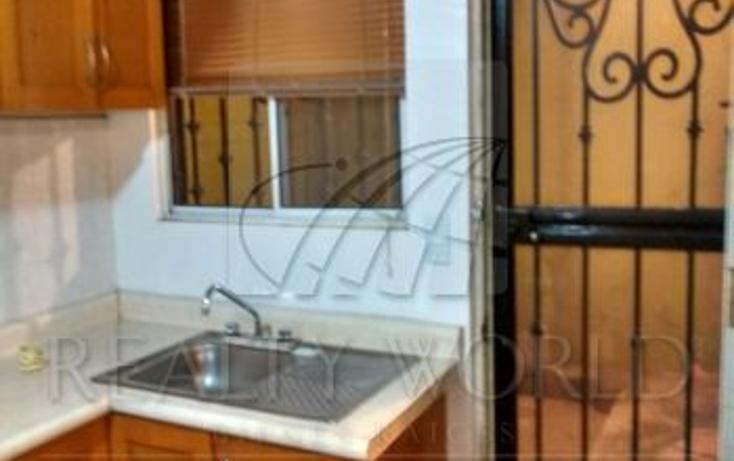 Foto de casa en venta en  , cerradas de anáhuac 1er sector, general escobedo, nuevo león, 1502817 No. 09